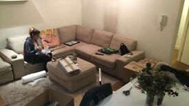 Selling Ikea sofa