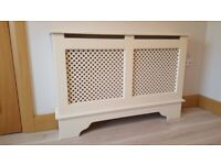 Radiator cover for sale