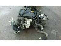 Corsa vxr engine gearbox turbo