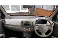 Nissan Micra 1.2 SE 5dr 2004 Petrol
