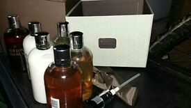 Molton brown gift set