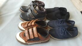 Size 11 shoe bundle