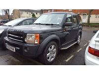 Land Rover Discovery 3 HSE AUTO 2.7