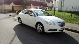Vauxhall Insignia 2.0 CDTi 16v Exclusiv 5dr 2013 (62 ) Automatic £ 5600