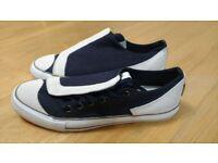 New unworn Maharishi Day shoes Size 8 UK (unboxed)
