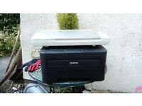 Printer and scanner for sale