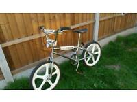Old School Bmx Bikes Amp Bicycles For Sale Gumtree