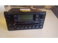 CD player for Toyota Rav4, good working order! Must view!