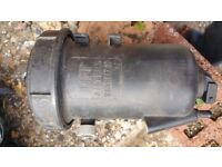 Fiat ducato diesel filter