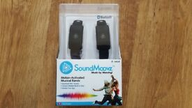 Toys sound moovz bands brand new