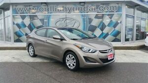 2014 Hyundai Elantra GL-ALL IN PRICING-$95 BIWKLY+HST/LICENSING