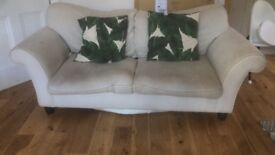 Laura Ashley 2seater sofa bed