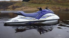 Yamaha GP 1300R Waverunner Jetski