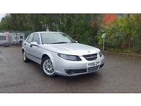 2006 Saab 9-5 1.9 TID 150 BHP NEW DUAL MASS CLUTCH FSH Turbo Diesel Family Car 95 9-3 93 Vectra