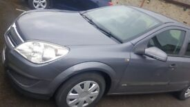 Vauxhall Astra very Good condition