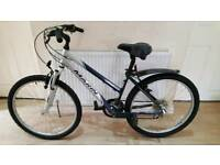 Fantastic 26inch women's MARIN Stimson mountain bike in good condition all fully working