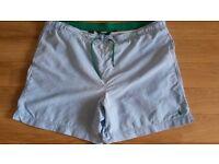 Ralph Lauren shorts size large
