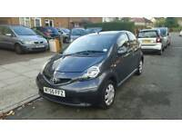 2005 55 TOYOTA AYGO 1.0 LITRE £20 ROAD TAX