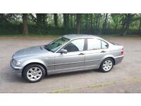 2004 BMW 320 D SE 5 Door 7 Month MOT 6 Speed 150 BHP 87000 Miles