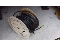 18mm armoured electrical cable