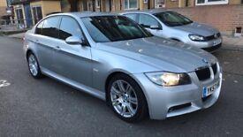 320D BMW AUTO FULL SERVICE HSIRORY £6000 ONO