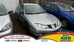 2003 Pontiac Sunfire SL | AS-IS SPECIAL