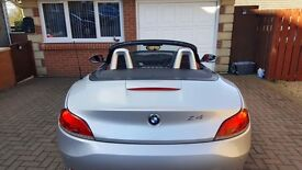 BMW Z4 hard top convertible- EXCELLENT CONDITION