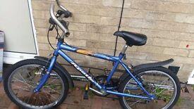 """Apollo 20"""" bike"""