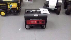 New Briggs & Stratton, Domestic 3200 Sprint Generators, Ballynahinch