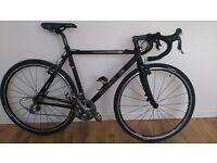 Road Bike - Shimano Ultegra - Almost new!!!