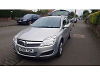 2008 Vauxhall Astra Life 1.8L automatic