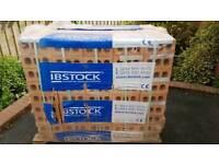 Ibstock windsor red bricks