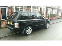 RANGE ROVER VOGUE SUPERCHARGED 4..2 PETROL