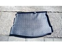 Nissan Qashqai boot liner for Mk 2 model 2013 onwards