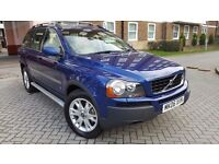 Volvo Xc90 2006 2.4D Automatic Diesel 7 Seater