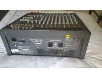 Dynacord mk1 1000 watt mixer