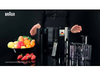 BRAUN J300 Multiquick Juicer Fruit & Veg Health Juicer