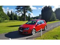 VW Golf GTI - Immaculate Low Mileage Example - mk5 s3 r32 focus rs st