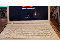 "TOSHIBA Satellite L50-C-22L 15.6"" Laptop -(Collection only)"