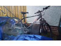 BIKE REDUCED FOR QUICK SALE!!!EXCELLENT CONDITION!!!
