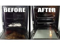 Oven cleaning-from £20-best prices in town-call and check-free quote!!!Bournemouth and areas.
