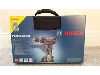 BRAND NEW Bosch GSB 18-2-li plus drill