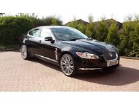2009 Jaguar XF Luxury with Full Service History