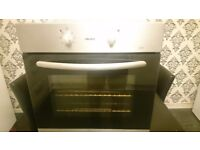 Bush AE6BFS OVEN AND GRILL