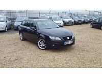 2009 SEAT EXEO 2.0 TDI - ESTATE - AUDI A4 - FULL SERVICE HISTORY & 1 OWNER - PX - SWAP