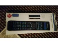 Remote one for all TVs