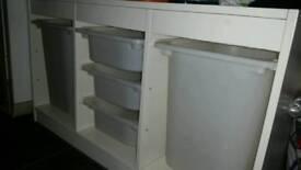 Trofast Storage Unit