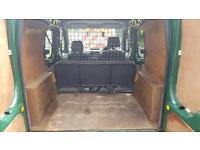 Ford transit connect 5 seats