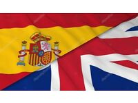 Spanish-English Exchange