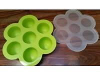Beaba multi portion freezer tray - for weaning